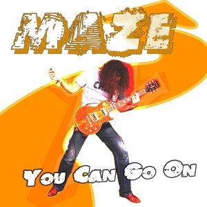 Maze 歌手頭像