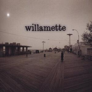 willamette 歌手頭像