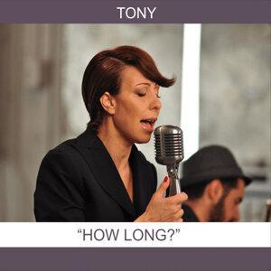 Tony (Тони) 歌手頭像