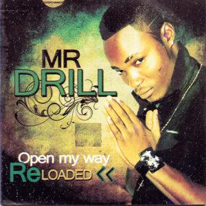 Mr Drill 歌手頭像
