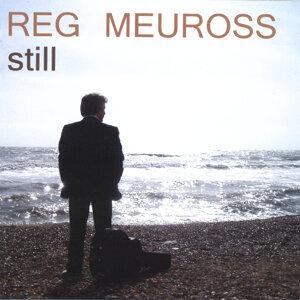 Reg Meuross 歌手頭像