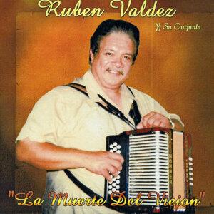 Ruben Valdez y Su Conjunto 歌手頭像