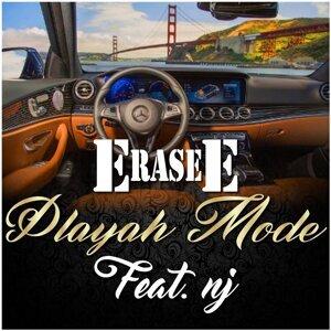 Erase-E 歌手頭像