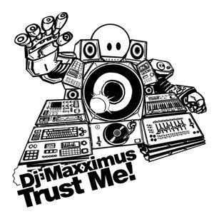 DJ Maxximus 歌手頭像