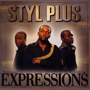 Styl-Plus 歌手頭像