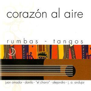 Corazon Al Aire 歌手頭像