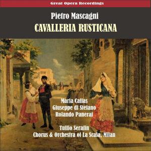 Coro e Orchestra del Teatro alla Scala, Milano 歌手頭像