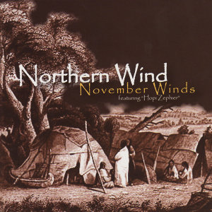 Northern Wind 歌手頭像
