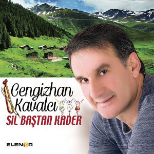 Cengizhan Kavalcı 歌手頭像
