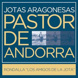 Pastor de Andorra
