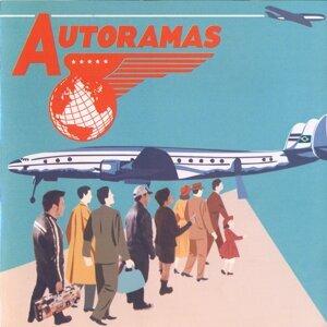 Autoramas 歌手頭像