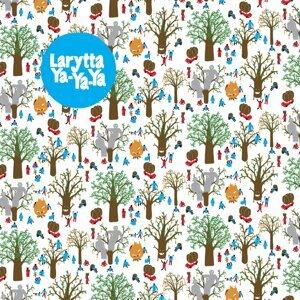 Larytta 歌手頭像