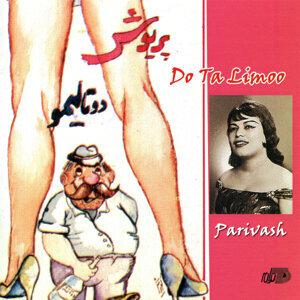 Parivash