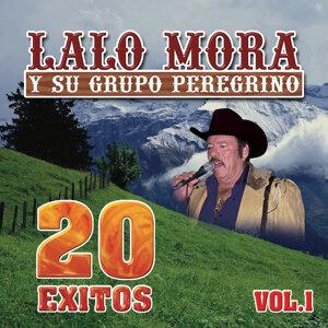Lalo Mora y su Grupo Peregrino 歌手頭像