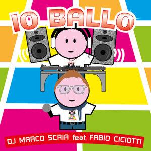Marco Scaia 歌手頭像