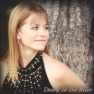 Monica Munro 歌手頭像