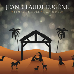 Jean-Claude Eugene 歌手頭像