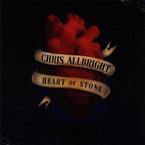 Chris Allbright 歌手頭像