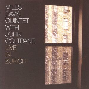 Miles Davis Quintet & John Coltrane 歌手頭像