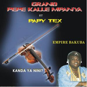Grand Pepe Kalle Mpanya 歌手頭像