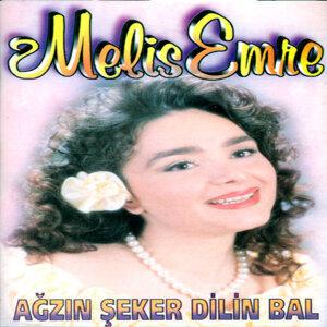 Melis Emre 歌手頭像