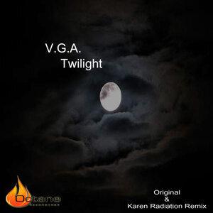 V.G.A 歌手頭像