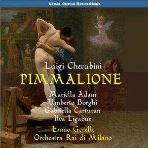 Orchestra Rai di Milano 歌手頭像