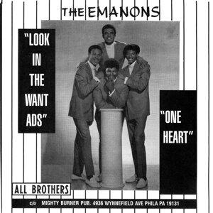 The Emanons 歌手頭像