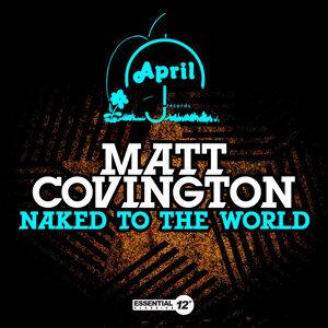 Matt Covington 歌手頭像