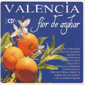 Valencia Flor De Azahar 歌手頭像