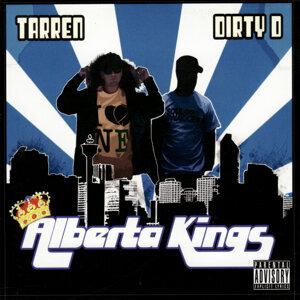 Alberta Kings (Tarren and Dirty D) 歌手頭像