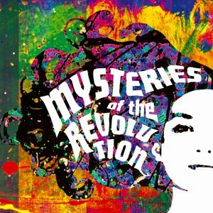 Mysteries of the Revolution 歌手頭像