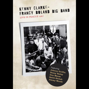 Kenny Clarke|Francy Boland 歌手頭像
