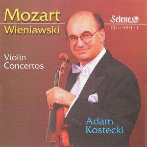 Adam Kostecki 歌手頭像