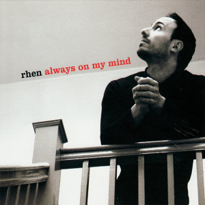 Adrian Rhen 歌手頭像