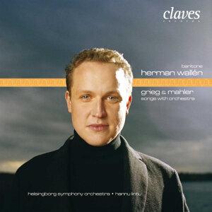 Herman Wallén 歌手頭像