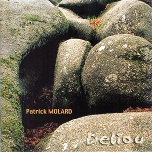 Patrick Molard
