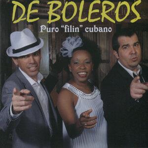 De Boleros 歌手頭像