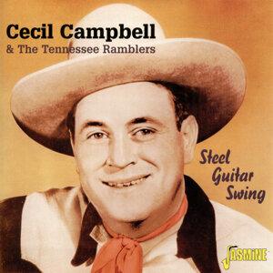 Cecil Cambell 歌手頭像