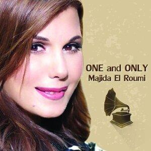 Majida El Roumi 歌手頭像