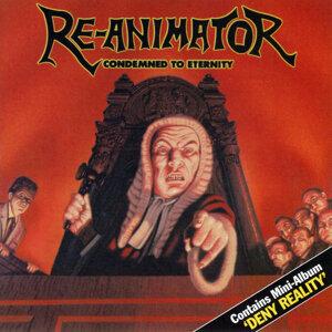 Re-Animator 歌手頭像