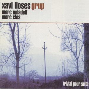 Xavi Lloses 歌手頭像