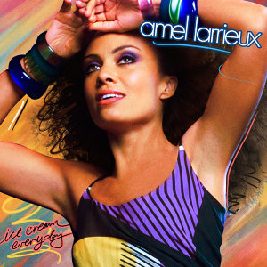 Amel Larrieux 歌手頭像