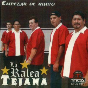 La Ralea Tejana 歌手頭像