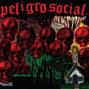 Peligro Social 歌手頭像