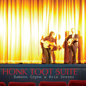 Éamonn Coyne 歌手頭像
