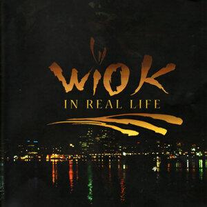 WIO-K 歌手頭像