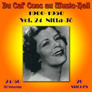 Nitta-Jo 歌手頭像