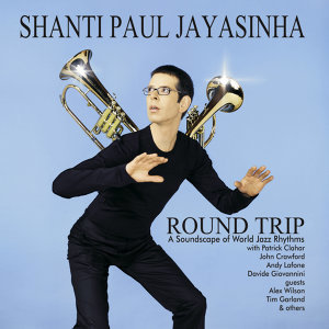 Shanti Paul Jayasinha 歌手頭像