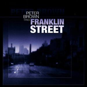 Peter Brown Trio